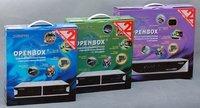 openbox satellite receiver