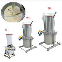 FC-310 commercial mango jam making machine, automatic mango jam maker (SKYPE: wulihuaflower)