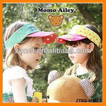 Fashion ChildrenVisor Cap Accessories Wholesale