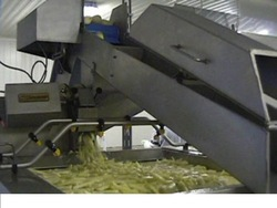French Fries Plant Machinery
