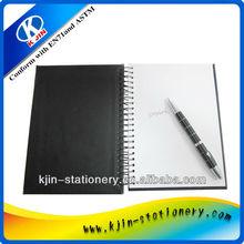 office stationary set pen