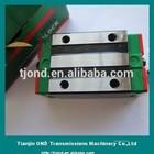Taiwan Hiwin original HGH25CA linear guide and block supplier