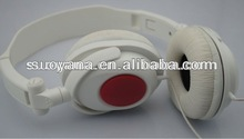 High performance comfortable ear piece for girls with best price