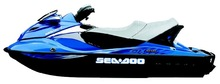 New Sea-Doo Gtx Limited Luxury Performance Jet Ski