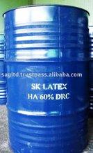 Latex Ha, Ma, La 60% Drc (Sk Brand)