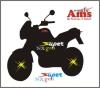 Ams Super Nxgen Electric Motorcycles
