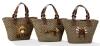 Gendhis Natural Bag (Handicraft )
