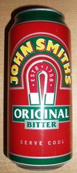 John Smiths Original Beer