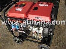 Diesel Generator 5 Kw