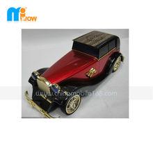 Portable retro classic car audio speaker M8
