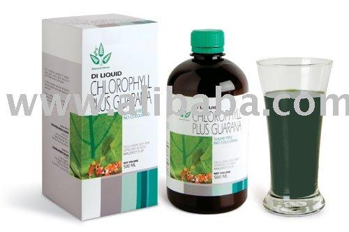 Liquid Chlorophyll Drink Liquid Chlorophyll Plus