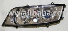 Bus Headlamp