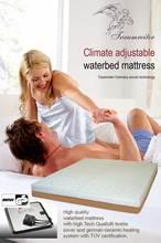 [super Deal] Water Bed Mattress