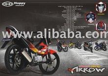 Arrow Motorcycle