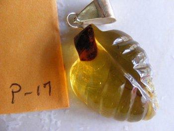 Dominican Ambar Gem Stones