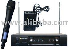 Martin Roland Wireless VHS Microphone