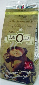 Cafe De Olla Coffee