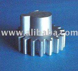 Aluminum Gears
