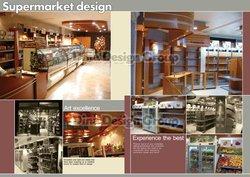 Hypermarket Design