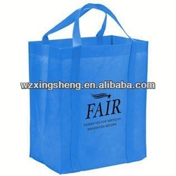 2014 Wholesale!!fashion promotion non woven shopping bag for aroma beads with non woven bags for pillow