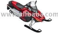 Gsx Limited 1200 4-Tec Snowmobile