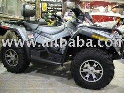 2007 Bombardier Outlander 800 Ho Efi Xt Max Ltd Motorcycles