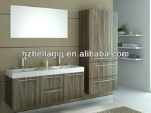 2014 Cheapest hanging MFC bathroom cabinet, bath cabin furniture for cabinet box for fuse box