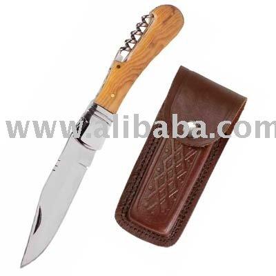 EMI-002 سكين معدنية
