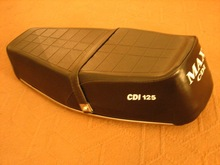 Motorcycle Seat Assy