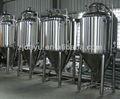 De aceroinoxidable de la cerveza micro cervecería tanques de fermentación/máquina olla/equipo