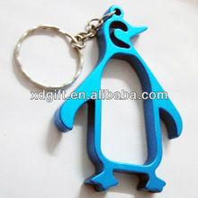 promotional keychain bottle opener personalized (XD-0733)