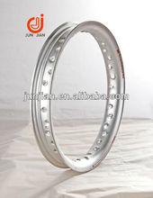 U type aluminium alloy wheel rim