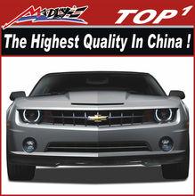 Body kits for 2010-2012 Cherolet Camaro V6 Carbon Creations GM-X