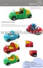 Car House Pet Bed