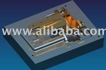 Cnc CAD CAM Model