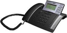 Tiptel 84 ISDN Operator Corded Desktop Phone