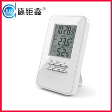 Factory supply high-end quality and cheap price weather station with Digital Alarm Clock