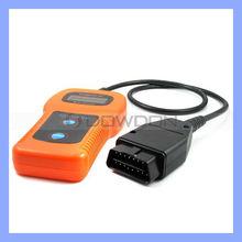 U480 Universal OBD2 SEAT CAN-BUS Fault Code Reader OBDII Car Diagnostic Scanner