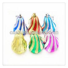 decorative plastic bell christmas ball ornament