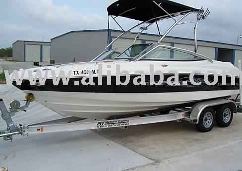 2007 Chaparral 210 Ssi Boat. See larger image: 2007 Chaparral 210 Ssi Boat