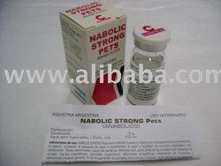 Strong X 10 Ml Veterinary Medicine