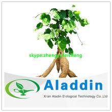 Kudzu Root Extract 40%, 50%, 60% Pueraria Isoflavones