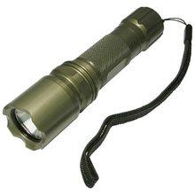 Torch Military Enforcement Ml-500