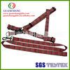 New products on china market custom jacquard weave dog leash,novel products to sell,dog collar leash