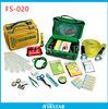 Auto emergency tool kits for car