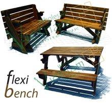[super Deal] Flexi Bench