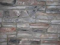 Imprint Concrete Wall