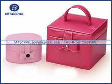 2013 fashion hot sale factory direct manufacturer make up kit box