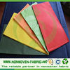 100% polypropylene spunbonded non woven fabric for per-cut table cloth