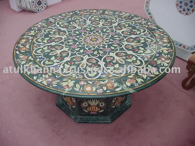 Great Stone Inlay Table Top Glass 640 x 480 · 150 kB · jpeg